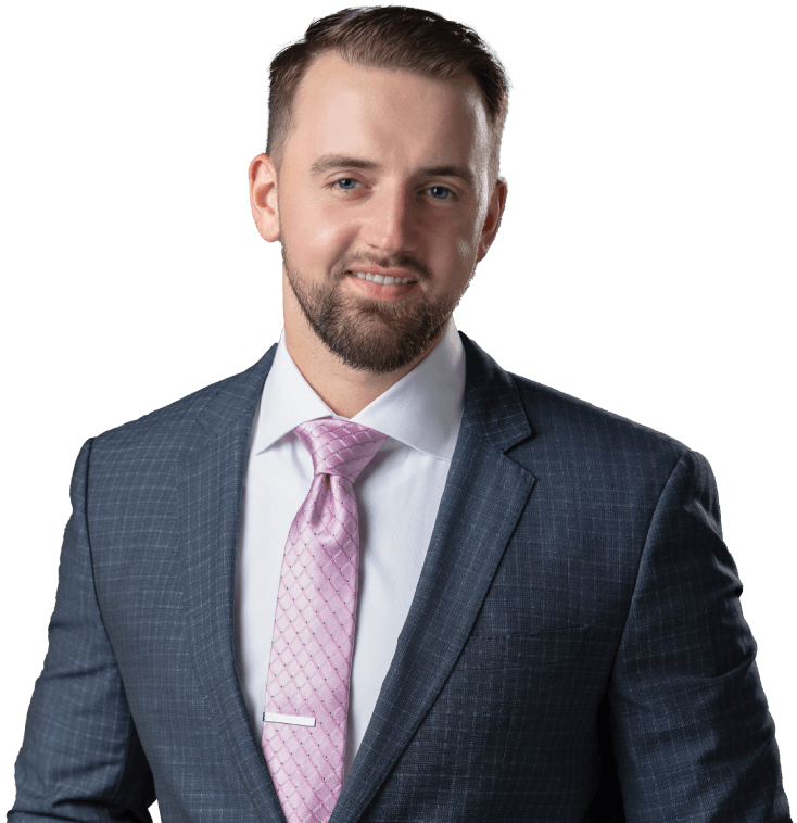 Chad Meyers - Nashville Injury Attorney who need a lawyer for truck accident, car accident, and more - Personal Injury Attorney | Meyers Injury Law