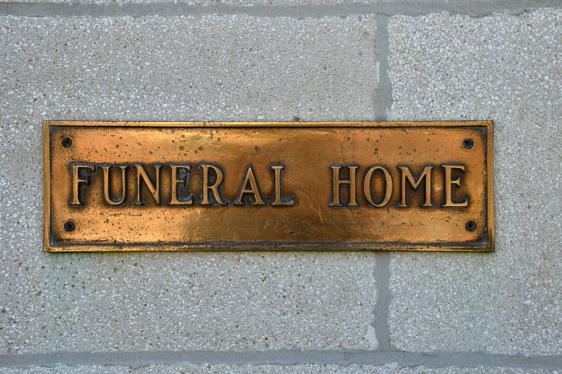 funeral home sign - Personal Injury Attorney in Nashville - Wrongful Death Attorney, Truck Accident Lawyer, Car Accident Lawyer, and more | Meyers Injury Law